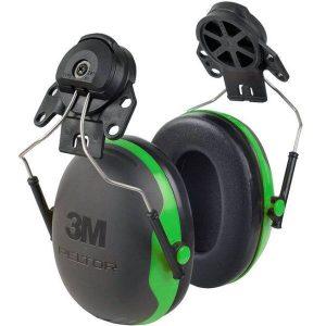 3M Peltor X-series Kuulonsuojain X1P3, kypäräkiinnitys