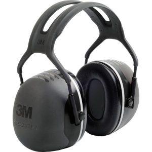 3M Peltor X-series Kuulonsuojain X5A-päälakisanka