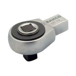 Bahco 9T-1/2 Räikkäpää 9x12-kiinnitys, läpityönnettävä 1/2 tuuman neliövääntiö