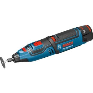 Bosch GRO 12V-35 Yleistyökalu sis. akut ja laturin