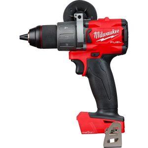 Milwaukee M18 ONEDD2-0X Porakone-ruuvinväännin ilman akkuja ja laturia