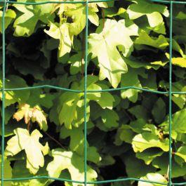 Puutarha-aita Verkon silmäkoko 10 x 10 cm vihreä Hortus