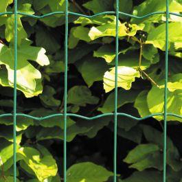 Puutarha-aita Verkon silmäkoko 5 x 10 cm vihreä Hortus