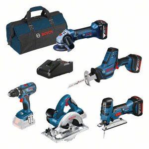 Bosch 0615990L59 Työkalupaketti